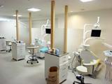 カウンセリングルーム・診療ルーム