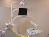 安心の医療設備